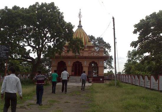 Amarkanan And Koro Hill