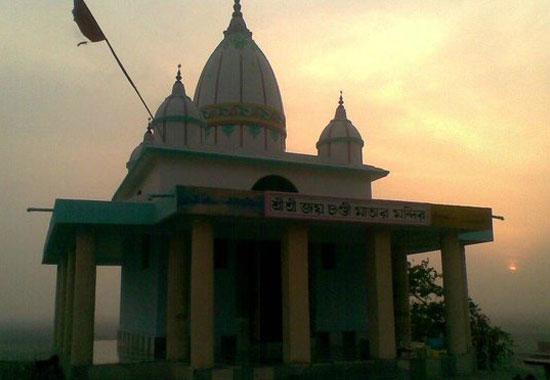 Joychandi Temple