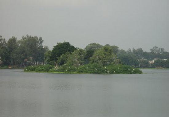Saheb Bandh