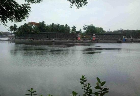 Siddheswar Temple