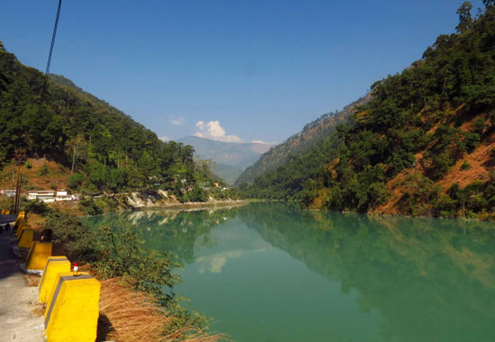 Sillery Gaon